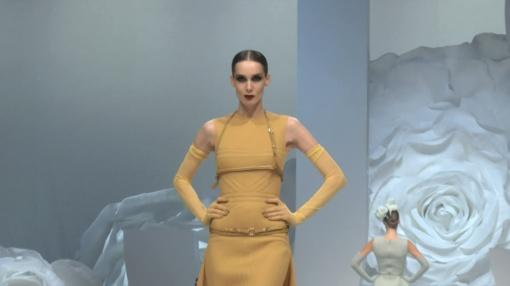 Netikėtos garsių modelių išpažintys J. Statkevičiaus šou užkulisiuose – apie kritimą ant podiumo ir šlapią suknelę, kurią teko demonstruoti