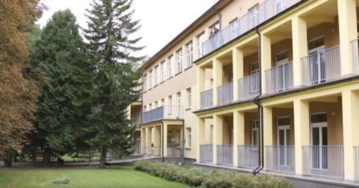 Kuriamas naujas planas Likėnų reabilitacinei ligoninei atgaivinti