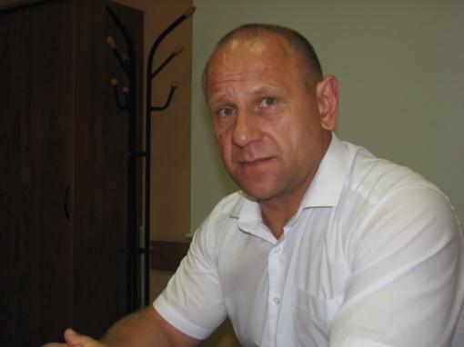 VTEK vertins, ar Prienų rajono savivaldybės administracijos direktorius E. Visockas nesupainiojo interesų