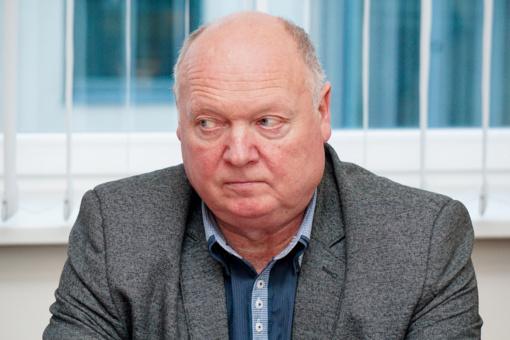 VTEK: Marijampolės apskrities atliekų tvarkymo centro direktorius A. Bagušinskas pažeidė įstatymą