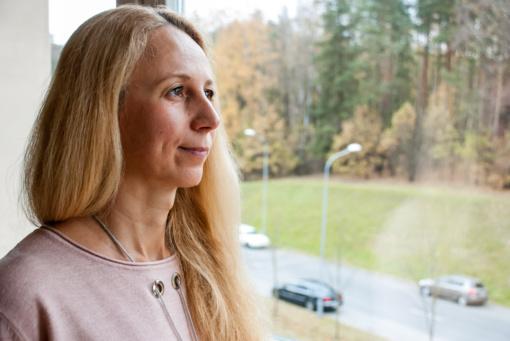 """Artimai pažįstamai padėjusi Agnė: """"Net prisiekusi bažnyčioje, moteris neprivalo nešti kryžių"""""""