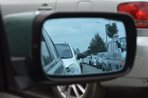 Šventinis chaosas gatvėse: ką turėtų prisiminti vairuotojai