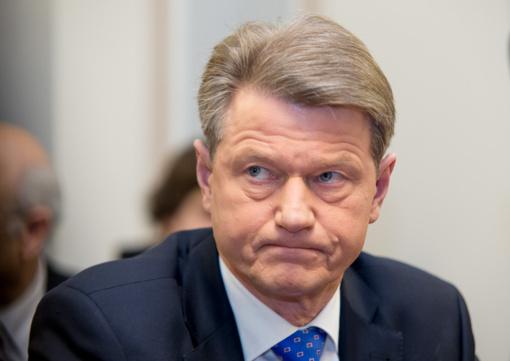 R. Paksas neatvyko į kyšininkavimo bylos posėdį Vilniuje