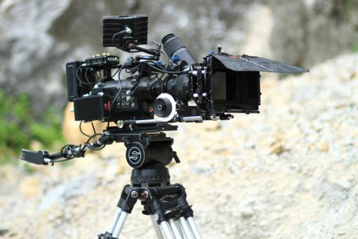 Seimas nusiteikęs iki 2024 metų tęsti lengvatą kino gamintojams