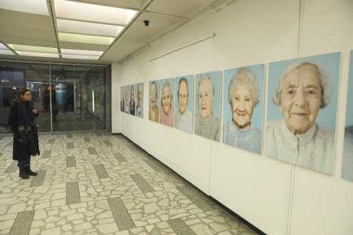 Vilniuje atidaroma Valstybės šimtmečiui skirta Lietuvos šimtamečių fotoportretų paroda