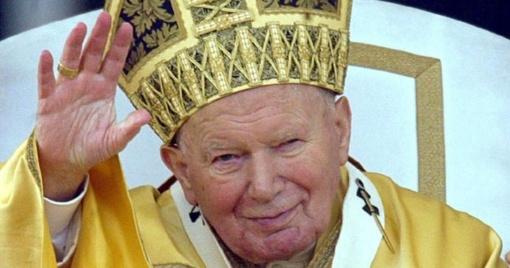 Kaune, Šilainiuose, turėtų atsirasti Šv. Jono Pauliaus II aikštė