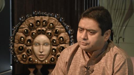 """Garsus Indijos astrologas apie Gražuliui dukrą pagimdžiusią Birutę: """"Įvykiai jos gyvenime neatsitiktiniai ir gali kartotis ateityje"""""""