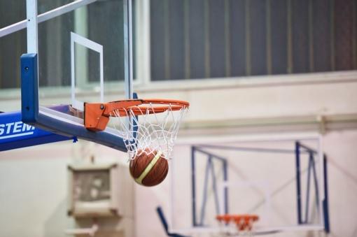 Šiaulių ugdymo įstaigose gerėja sporto infrastruktūra