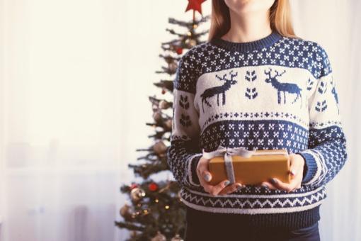 5 paskutinės dienos Kalėdų dovanų idėjos