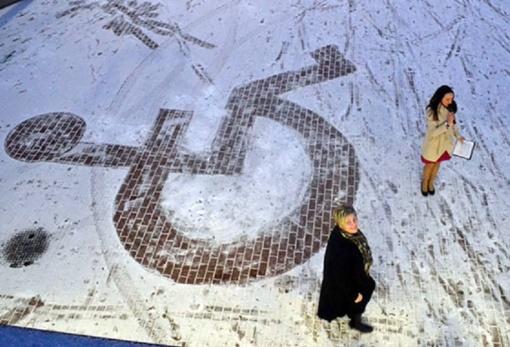 Tarptautinę neįgaliųjų dieną – žinia apie neįgaliųjų socialinę integraciją
