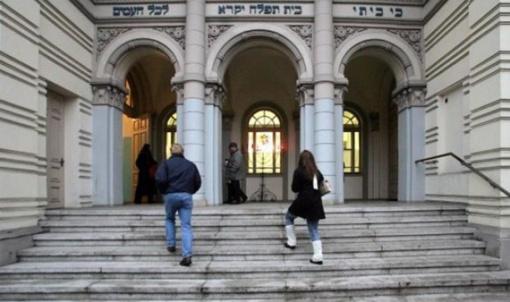 Ekspertai: Didžioji sinagoga negali būti atstatyta, bet jos paveldas turi būti išsaugotas