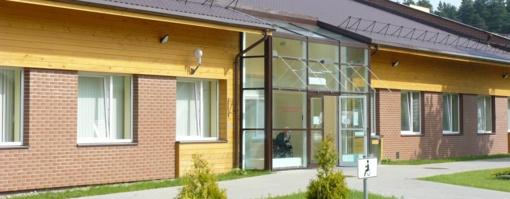 Vilniaus rajono sveikatos priežiūros įstaigose bus įrengtos saulės jėgainės