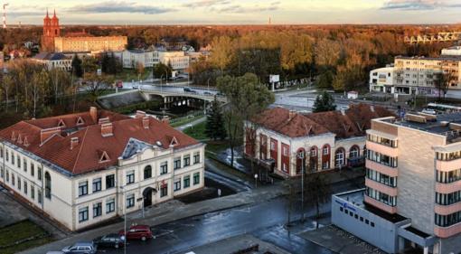 Lietuvos savivaldybių indeksas: Panevėžio rajono savivaldybė turėtų peržiūrėti turimą švietimo infrastruktūrą