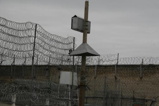 Atrinkti du įkalinimo įstaigų vadovai