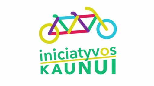 """Kaunas žvalgosi naujų projektų: startuoja """"Iniciatyvos Kaunui 2019"""""""