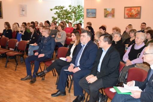 Konferencijoje gilintasi į B. Vilimaitės kūrybą