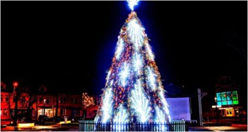 Kalėdinis šurmulys Raseiniuose