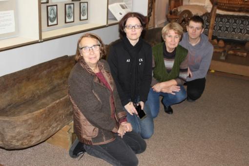 Birštono muziejus baigė vykdyti projektą