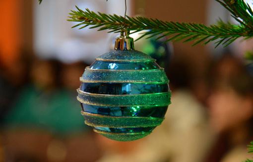 Šv. Kalėdų laukimas kaimuose: žmonės vieniši, bet nepamiršti