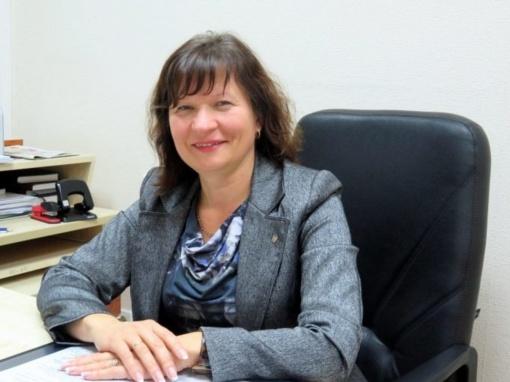 VTEK svarstys buvusios Rokiškio rajono savivaldybės administracijos direktorės pavaduotojos D.Kondratenkienės elgesį