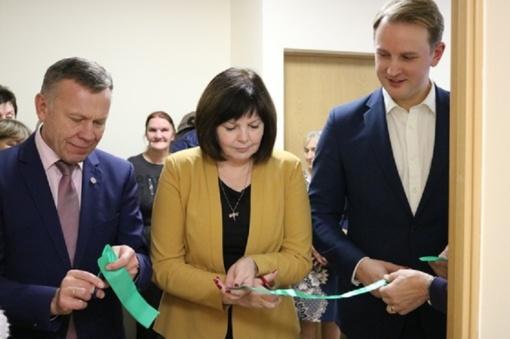 Atsinaujinusi Vėriškių biblioteka plačiai atvėrė duris