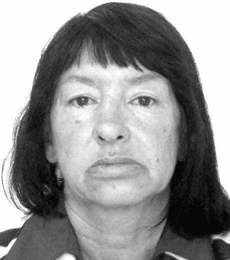Pareigūnai prašo visuomenės pagalbos ieškant be žinios dingusios Bronės Japkinienės