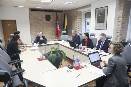 VTEK: sveikatos apsaugos ministras A. Veryga pažeidė įstatymo nuostatas
