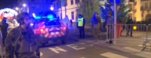 """Neramumų kaustomame Strasbūre viešinti moteris iš Pakruojo: """"Apėmė labai keistas jausmas"""""""
