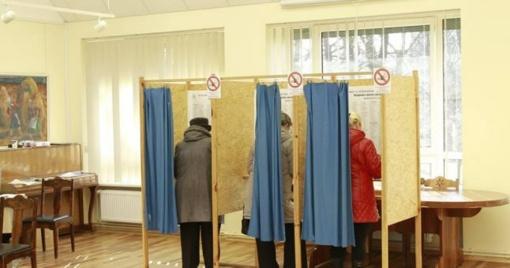 Komitetai sudrums politinę ramybę Klaipėdoje?