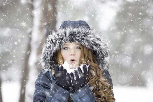 Orai: žiema vis labiau įsibėgės – sulauksime sniego bangos