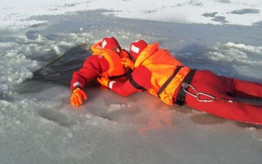 Molėtų rajono ežere rastas nuskendęs vyras