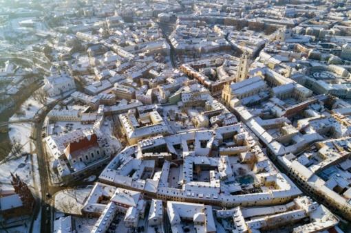 Sostinė – 7 patraukliausias investicijoms miestas pasaulyje