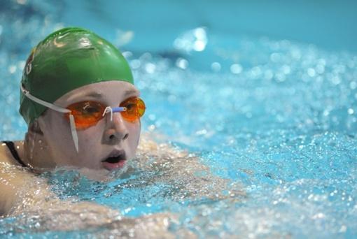 Plaukikė R. Meilutytė pasaulio čempionate - 12-a