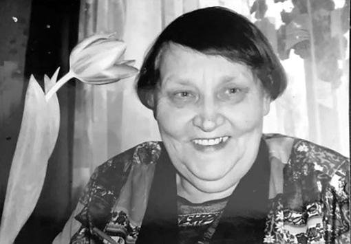 In memoriam Jadvygai Baltraitienei