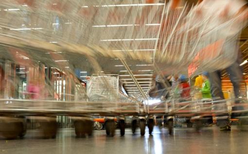 Per Kalėdas parduotuvės nedirbs: paskelbė visų prekybos centrų darbo laiką