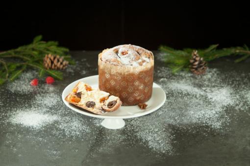 Anglišką gardumyną pamėgo ir lietuviai: kokius kalėdinius keksus renkasi pirkėjai?