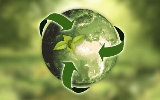 Ūkio ministerija skiria 32 mln. eurų švaresnėms gamybos technologijoms diegti