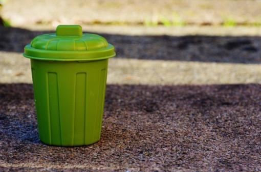 Informacija apie pasikeitusius mišrių komunalinių, pakuočių ir stiklo atliekų iš individualių namų valdų išvežimo grafikus