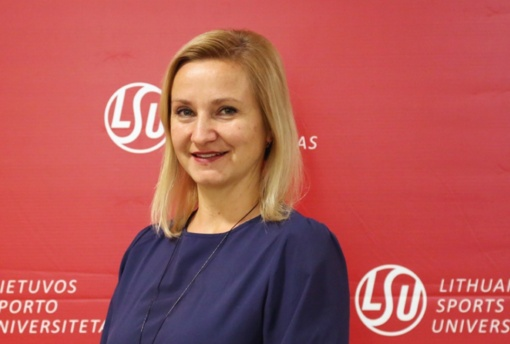 Universiteto rektore pirmą kartą išrinkta moteris: LSU vadovaus D. Rėklaitienė