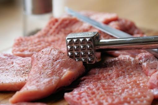 Per šventes lietuviai ištikimi kiaulienos gaminiams