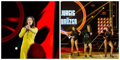 Justinas Lapatinskas tapo Inga Valinskiene, o Jurgis Brūzga – Beyonce: kuriam pavyko labiau?