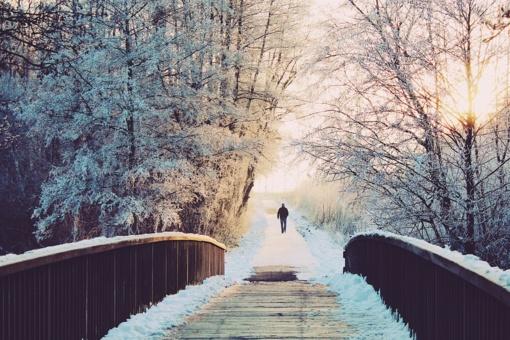 Orai: ruoškitės – gausų sniegą keis šalčio banga