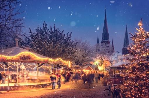 6 gardumynai, kurių verta paragauti kalėdinėse mugėse
