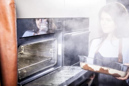 Mitybos specialistė Vaida Kurpienė patiekalus šventiniam stalui siūlo gaminti garuose