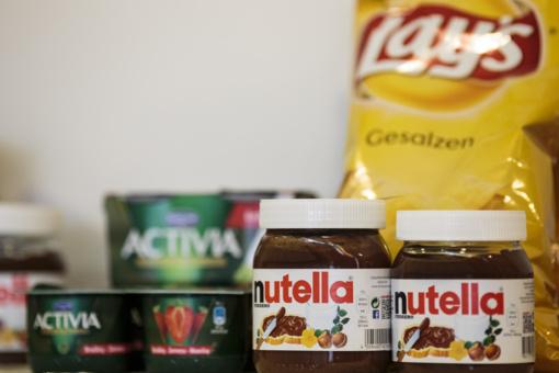 Tyrimas dėl maisto produktų kainų ES: už kai kuriuos produktus mokame gerokai brangiau
