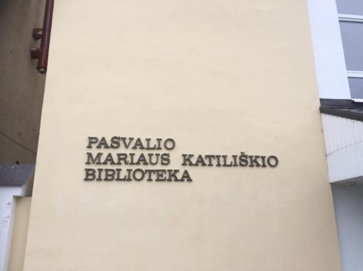 Birželio renginiai Pasvalio rajono bibliotekose