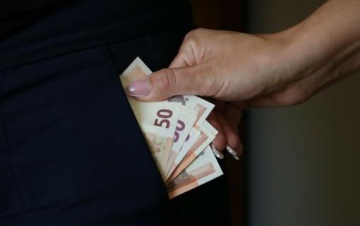 PSDF biudžetas bus valdomas racionaliau