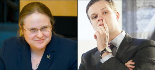 VTEK domėsis Seimo nario G. Landsbergio viešaisiais ir privačiais interesais