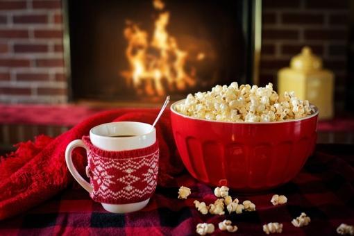 Tyrimas parodė, kaip Lietuvos žmonės praleis Kalėdų šventes