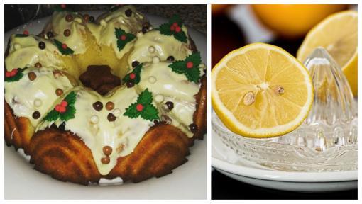 Kulinarinė kelionė į išsvajotą Prancūziją: citrininis keksas Kalėdoms